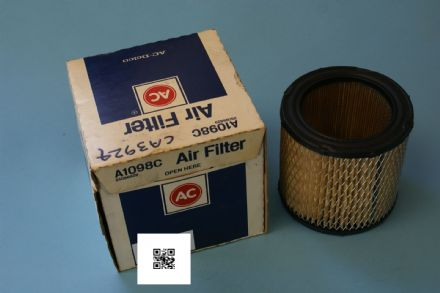 1992-1994 Chevy Cavalier Air Filter, New In Box